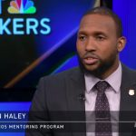 Kappa Psi Joins Comcast Newsmakers to Commemorate National Mentoring Month with DC Rhinos Mentoring Program