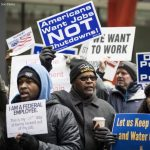 Join the NAACP petition to End Government Shutdown