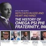 With Faith in God and Heart and Mind: The History of Omega