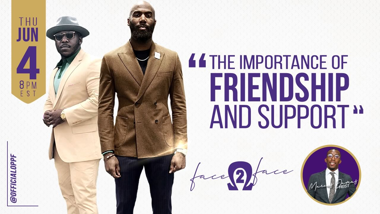 The Importance of Friendship and Support