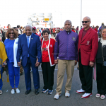 NPHC Council installs Dr. David Marion as new Chairman