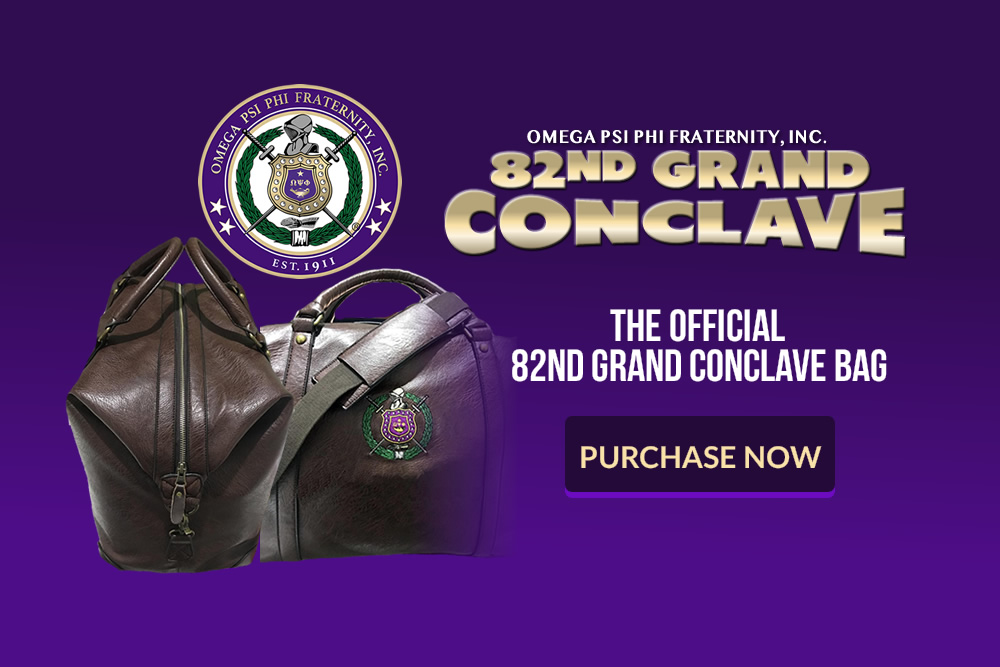 Purchase Grand Conclave Bag