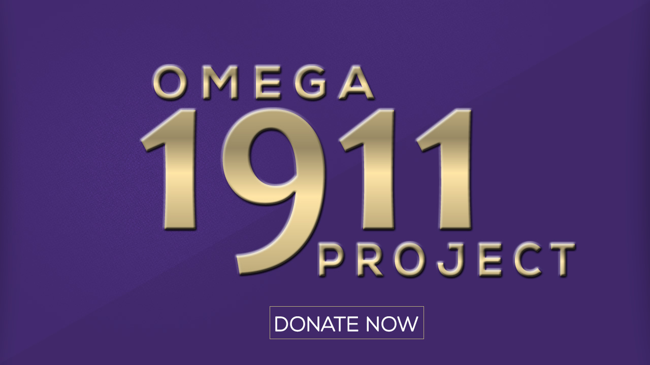 Donate to 1911 Project Today