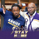 Omega Psi Phi frames for Social Media